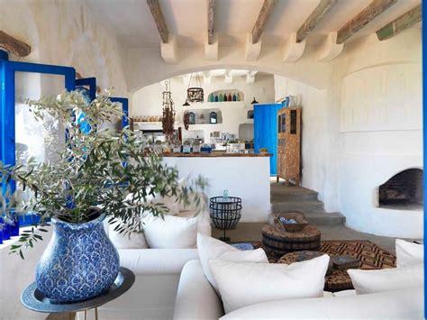 maison dinspiration grecque au liban