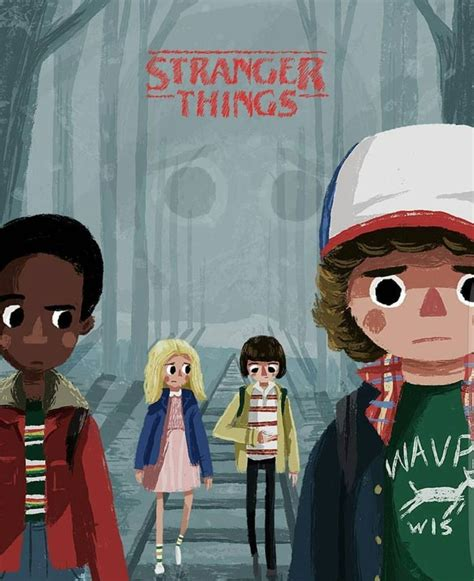 film seri stranger things 175 best images about stranger things on pinterest