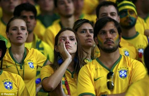 world cup brazil people brazil performed a vanishing act and have lost a world of