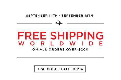 shop american apparel online free shipping for orders trends 2015 free worldwide shipping offer on all orders over 200