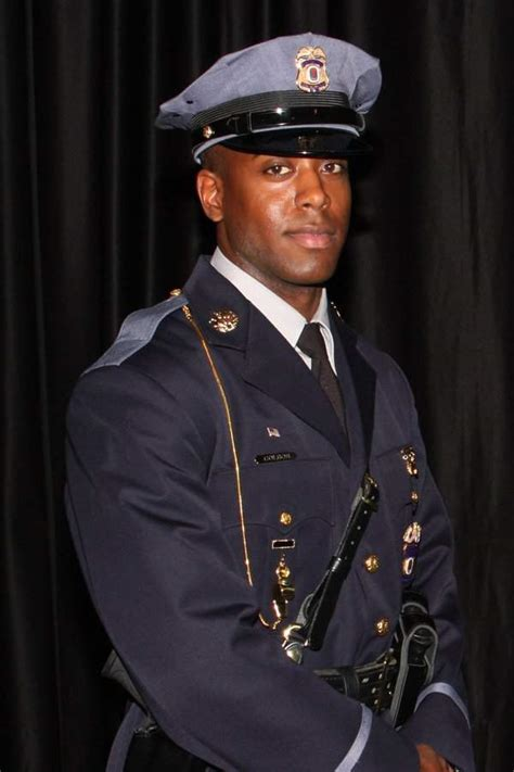Officers Killed by Officer Jacai Colson 5 Fast Facts You Need To