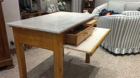 cerco tavolo da cucina tavolo da cucina legno e marmo a san appio
