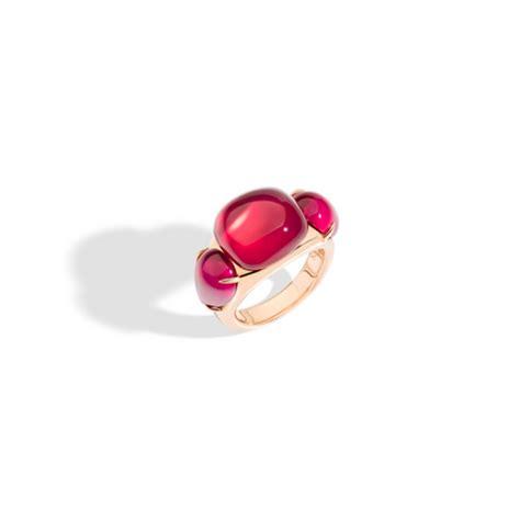 anello cuore pomellato anello pomellato pomellato boutique