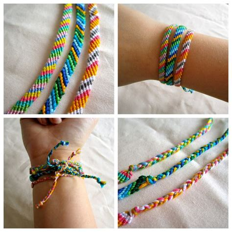 Cool Things To Make With Rubber Bands And Paper - how to make rubber band bracelets at home easily