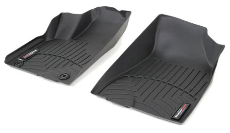 2005 Toyota Highlander Floor Mats by 2016 Toyota Highlander Floor Mats Weathertech