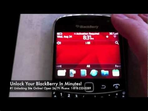 how to unlock blackberry bold 9930 (9900) for all gsm