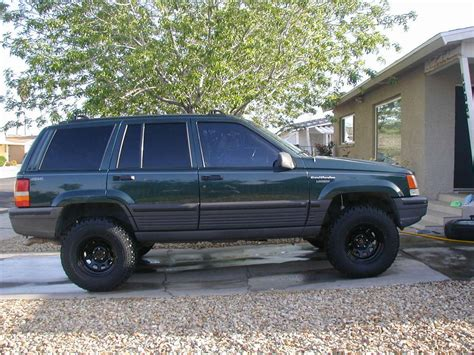1995 jeep grand cherokee vegasrich 1995 jeep grand cherokee specs photos