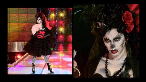 Jinkx Monsoon And Detox Lip Sync by 17 Best Images About On Seasons Adore