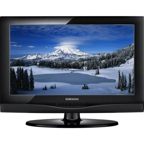 Tv Lcd Multi Fungsi samsung la22c350 22 quot multi system lcd tv 110 220 240 volts pal ntsc
