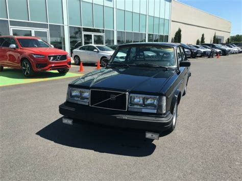 volvo  turbo manual   great condition