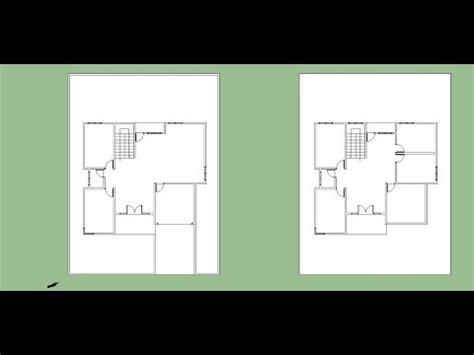 tutorial menggambar rumah dengan google sketchup full download tutorial desain rumah minimalis google