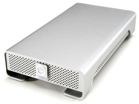Hardisk Firewire ten firewire 800 drives the register