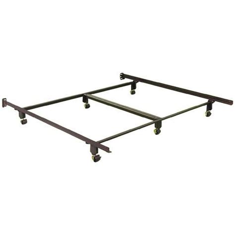 mantua bed frames mantua 1660wr bed frame king instamatic sears outlet