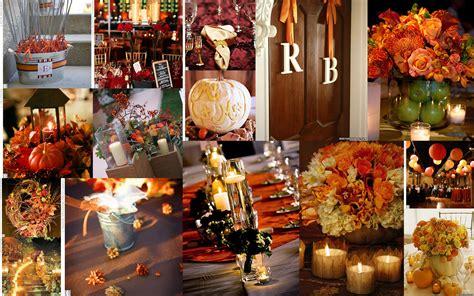 fall wedding decorations on a budget theme bridal shower 99 wedding ideas