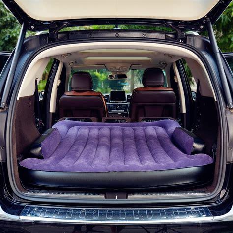 Matras Mobil Matras Outdoor Air Bed suv air mattress cing bed outdoor dedicated mobile