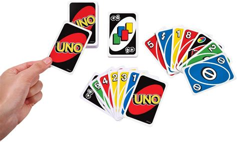 Uno Gift Card - amazon com uno card game toys games