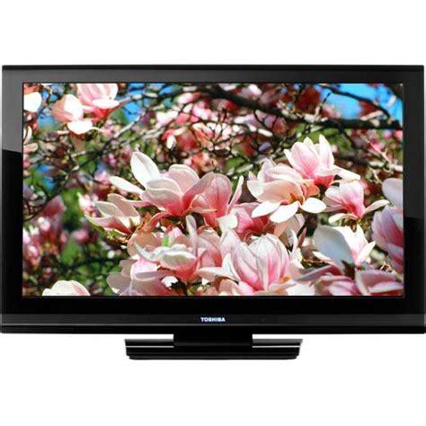 Tv Toshiba Februari toshiba 46rv525u 46 quot 1080p lcd tv 46rv525u b h photo