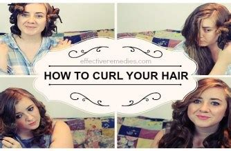 how to curl your hair fast with a wand 12 great ideas on how to curl your hair easily quickly