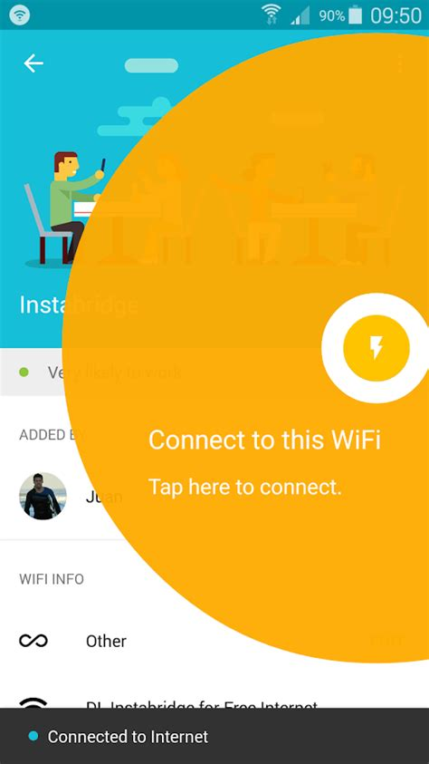 free wifi for android instabridge free wifi android apps on play