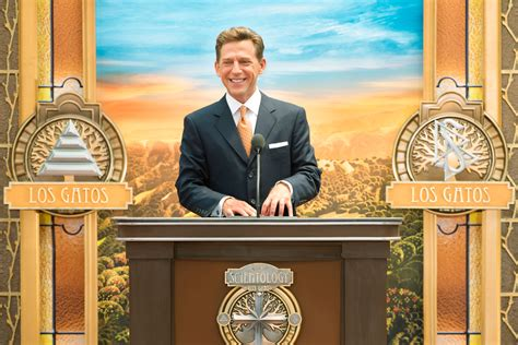 church of scientology david miscavige