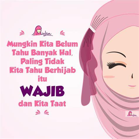 Definisi Jilbab lindungi diri dengan jilbab aleena muslima boutique