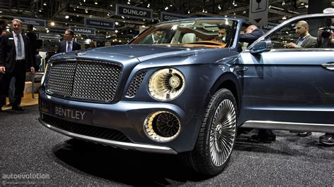 bentley geneva geneva 2012 bentley exp 9 f suv concept live photos