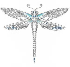 dragonfly colors dragonfly designs coloring pages