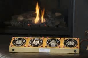 gas fireplace fan large fireplace fan qff 3804 v fireplace