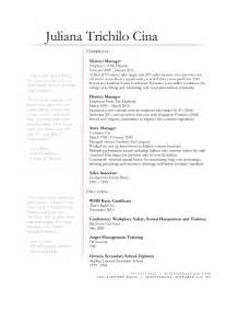 Exles Resumes by Free Resume Sles A Variety Of Resumes