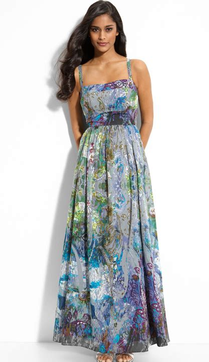 Long Floral Summer Dresses : Review ? Fashion Forever