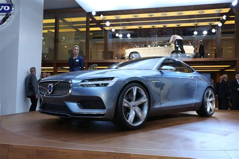 2019 Volvo Coupe by 2018 Volvo Coupe Concept Car Photos Catalog 2019