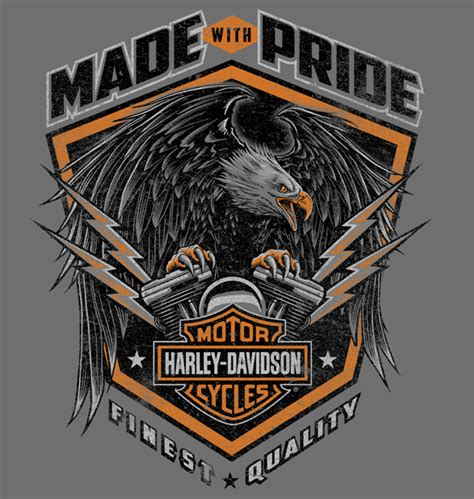 Harley Davidson Designs by Harley Davidson On Behance