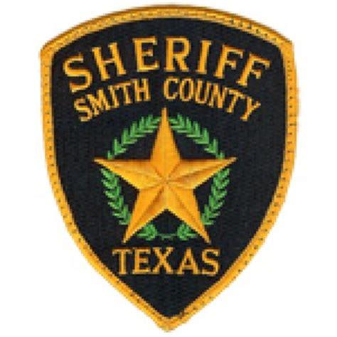 deputy sheriff robert leo britton jr smith county