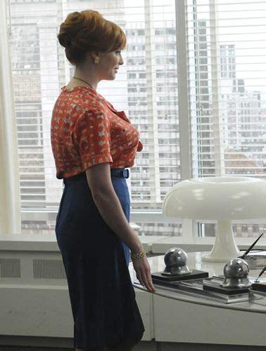 Dress Joan Pl dress like joan holloway on mad costume tutorial