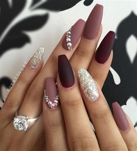 Beautiful Nail Ideas by 25 Best Ideas About Popular Nail Designs On