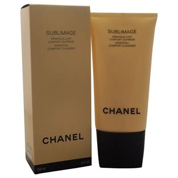 chanel essential comfort cleanser chanel sublimage essential comfort cleanser cleanser the