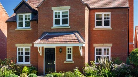 morris homes in congleton cheshire