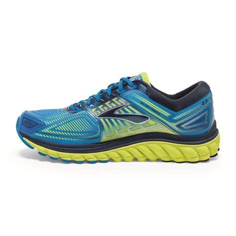 glycerin mens running shoes glycerin 13 mens running shoes blue lemonade