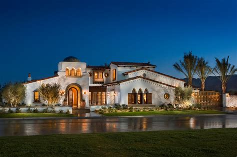 Colonial Style Homes Floor Plans spanish revival andalusia architecture mediterranean