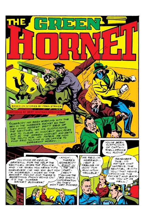 the buffalo range classic reprint books dynamite 174 green hornet golden age re mastered 3