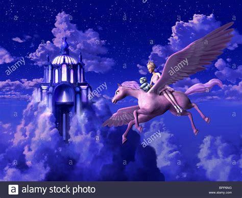 film barbie magic pegasus shiver brietta the pegasus annika barbie and the magic