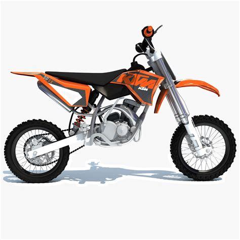 Ktm Model Bikes Ktm Motocross Bike Model