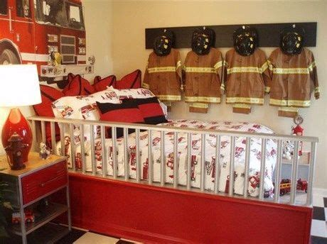 fireman home decor 52 best diy fire truck images on pinterest fire truck