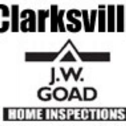 clarksville home inspection home inspectors 1960j