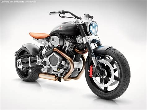 hellcat bike confederate x132 hellcat speedster first look motorcycle usa