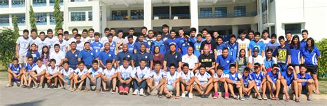 Mba Davao Eagles Players by The Jesuit Athletic Meet 2012 Athletics