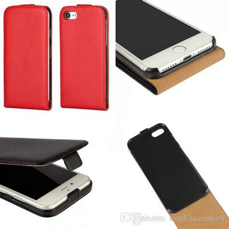 Jelly Iphone 7g Plus Iphone I7 Plus for iphone 7 plus 7g i7 7th 7plus 6 6s i6s genuine flip leather pouch real true vertical