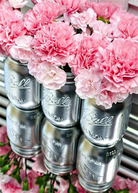 Single Flower Vase Centerpiece Les 100 Meilleurs Id 233 Es D 233 Co Mariage 224 Faire Soi M 234 Me