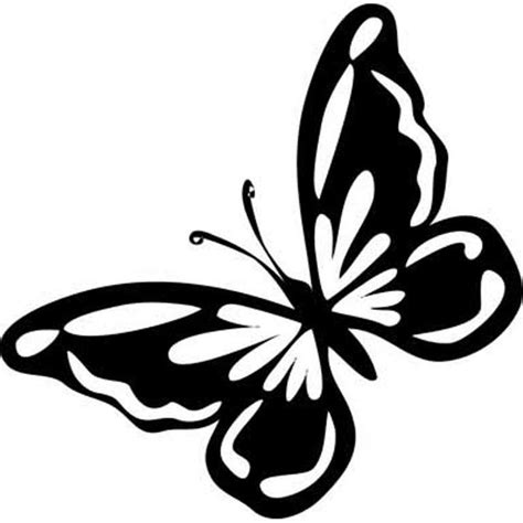 printable stencils of butterflies 520 best images about dibujos de mariposas on pinterest