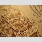 Leonardo Da Vinci Drawing Mechanical | 2000 x 1500 jpeg 824kB